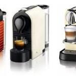 Nepresso kaffemaskin
